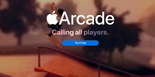 New iPhone, iPad, Mac and Apple TV purchases include 3 month free trial of  Apple Arcade - 9to5Mac