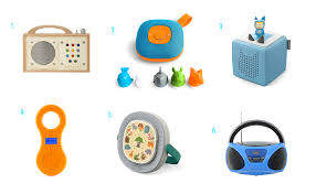Listening To Music Independently Toddler Mp3 And Music Players How We Montessori