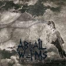 Legend (Abigail Williams EP) - Wikipedia