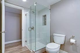 pros cons of frameless shower doors