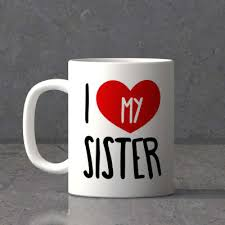 birthday gifts for sister best