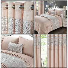blush pink sequins charleston glitter