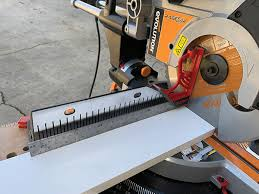 Improve The Accuracy Of Your Miter Saw Extreme How To