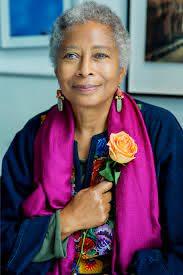 Pulitzer Prize-winning author Alice Walker will visit UGA this ...
