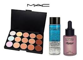 highlighter makeup kit 140 gm