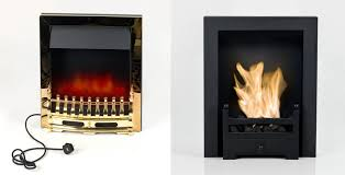 are you attached to your electric fire