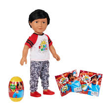 my life as 18 ryan s world doll