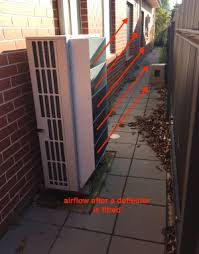 This Can Increase Performance Of Your Air Conditioning Unit Deflectors Air Conditioning Repairs Adelaide T K Airpower