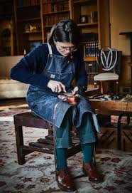 """British Footwear Association celebrates its 120th anniversary with a  special shoe exhibition entitled: """"Northamptonshire's Finest"""" : Footwear  Today"""