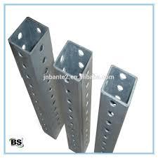 14 Gauge Steel Thickness Tubing Buy 14 Gauge Steel Thickness Tubing Square Sign Tube Square Powder Coated Fence Post Product On Alibaba Com