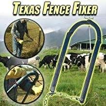 Amazon Com Texas Fence Fixer