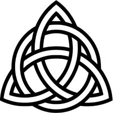 Amazon Com Triquetra Celtic Knot Pagan Symbol Vinyl Graphic Car Truck Windows Decal Sticker Die Cut Vinyl Decal For Windows Cars Trucks Tool Boxes Laptops Macbook Virtually Any Hard Smooth Surface