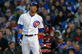 Addison Russell Is Suspended 40 Games Over Domestic Violence ...
