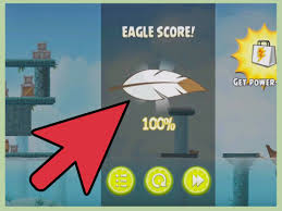 How to Get Feathers in Angry Birds: 6 Steps (with Pictures)
