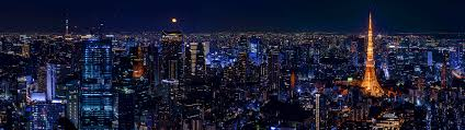3840 x 1080 city wallpapers top free