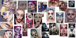 14 next level halloween makeup tutorials