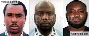 FBI Releases Names & Photos Of Six Nigerians Among Most-Wanted Cyber  Criminals (Photos) - Gistmania