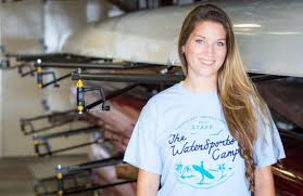 Meet Camp Counselor Lizzie West   Mission Bay Aquatic Center