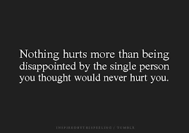 quotes about hurting a friend quotesgram