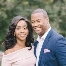 Abby Phillip and Marcus Richardson's Wedding Registry on Zola | Zola