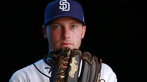 Padres roster review: Robbie Erlin - The San Diego Union-Tribune