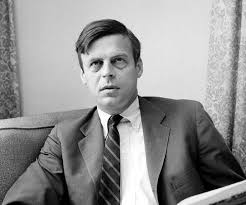 George Plimpton Doc Reveals The Prankster/Writer's Local ...