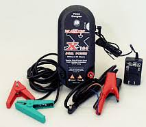 Maxim Battery Solar High Powered Electric Fence Chargers Energizers Controllers