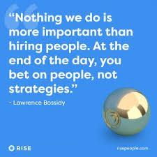 inspiring quotes for hr professionals rise