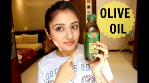 olive oil is best for skin care