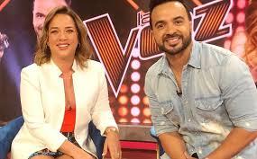 Adamari López y Luis Fonsi se reencuentran a nueve años de su divorcio