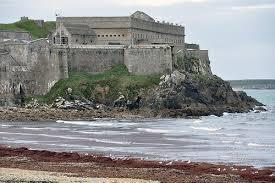 fort penthièvre GR34