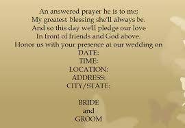 weddings wedding invitation wording
