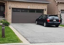Modern/Contemporary Garage Doors   DODDS Garage Doors