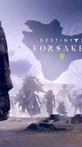 wallpaper destiny 2 forsaken 2018 5k