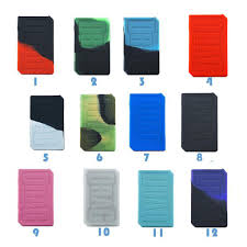 Silicone Case For Voopoo Drag 157w Texture Skin Cover Rubber Sleeve Wrap Shopee Malaysia