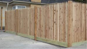 How To Install Rails And Plinth For A Picket Fence Bunnings New Zealand