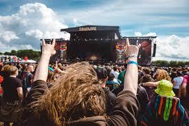 Download Festival 2020 - Festicket