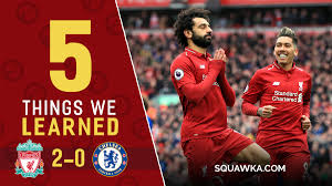 Liverpool vs Chelsea analysis: Five things learned from Anfield