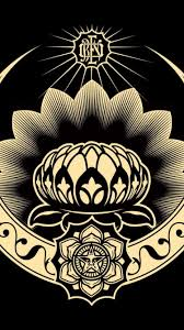 incase lotus shepard fairey obey