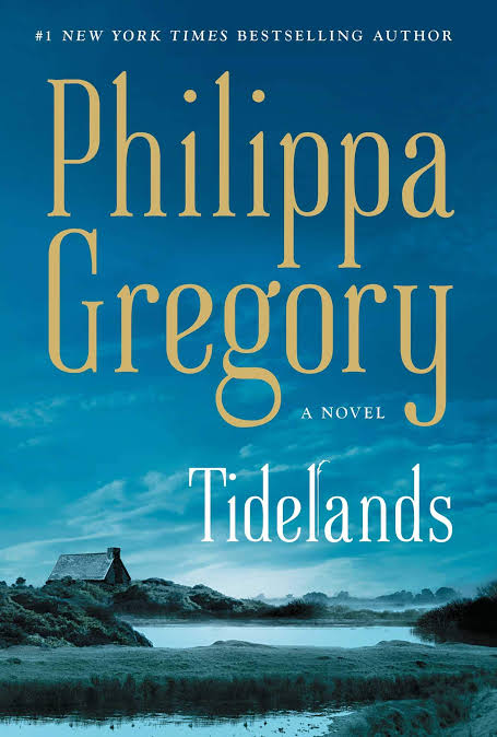 Image result for Tidelands by Philippa Gregory""