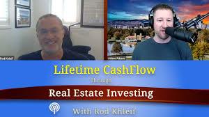 Ep #317 – Adam Adams – Creating a Successful Real Estate Meetup Group