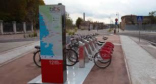 A Trieste aumentano le ciclostazioni di bike sharing: ora anche in Porto  Vecchio - Giro FVG