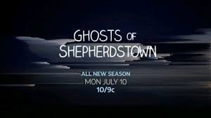 Nick Groff Addresses the Ghosts of Shepherdstown 'Staged' Controversy |  Dread Central