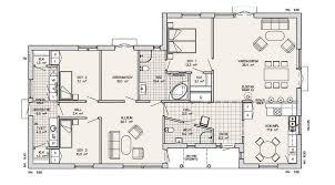 plans one floor single y house