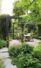 garden design ideas with nuances