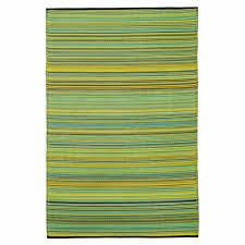 raub blue green indoor outdoor area rug