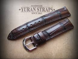 watch strap for omega sdmaster watch