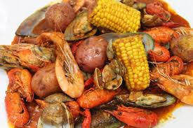 Louisiana-Style Seafood Spot Crab Fever ...
