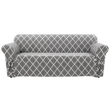 surefit sure fit lattice sofa cover