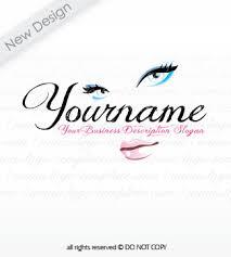 makeup logo creation templates 9999